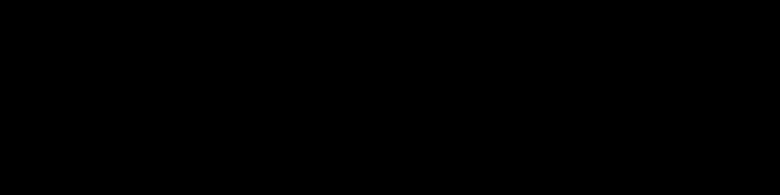 オリジナルフォント01型