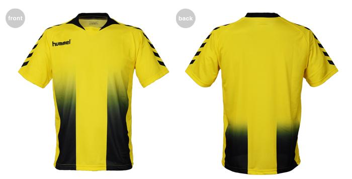 ゲームシャツ(HAG1026)