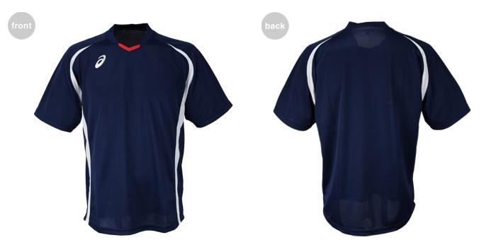 ゲームシャツ HS(null)