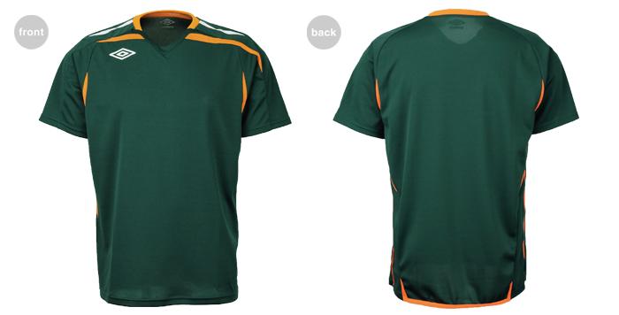 ENG07 ゲームシャツ(UQS6007)