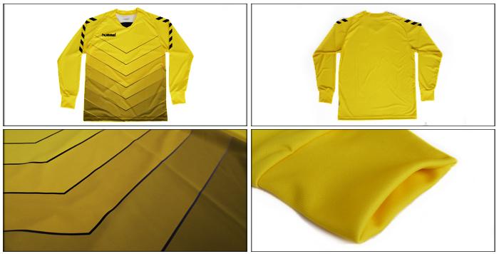 キーパーシャツ(HAK1014)