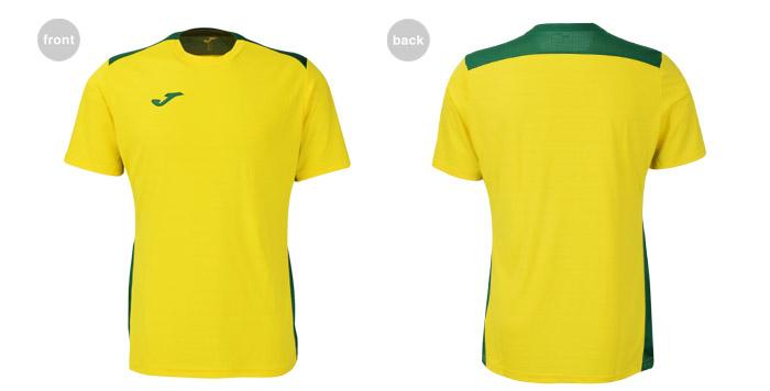 【在庫限りの特別価格】CAMPUS Ⅱ ゲームシャツ 特別色2(100417)