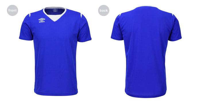半袖 ゲームシャツ(UAS6700)