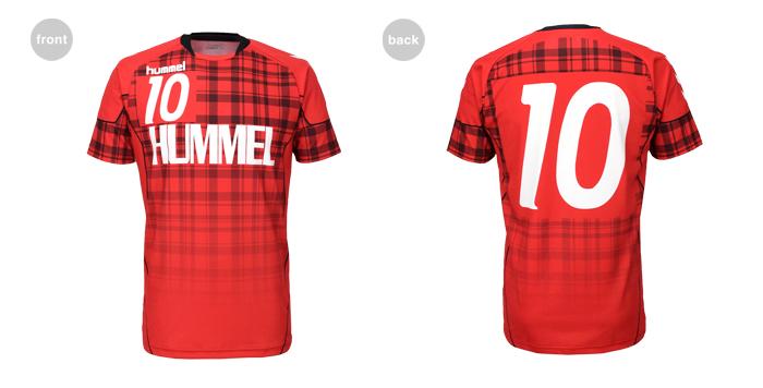 ONLY hummel 昇華ゲームシャツ アドバンスモデル(HAGN109ZN)