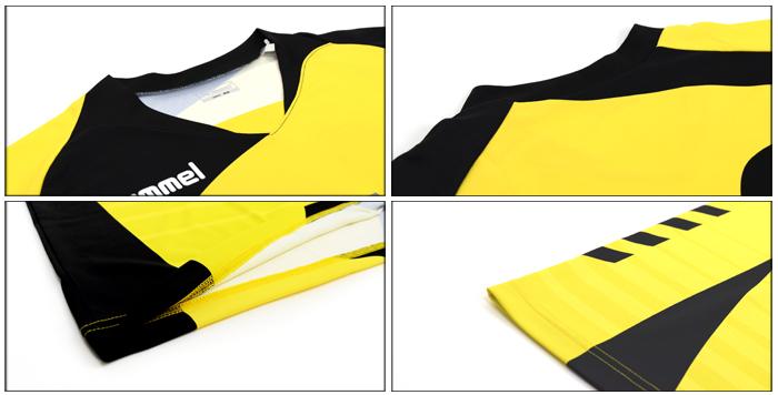 ONLY hummel 昇華ゲームシャツ アドバンスモデル(HAGN111ZN)