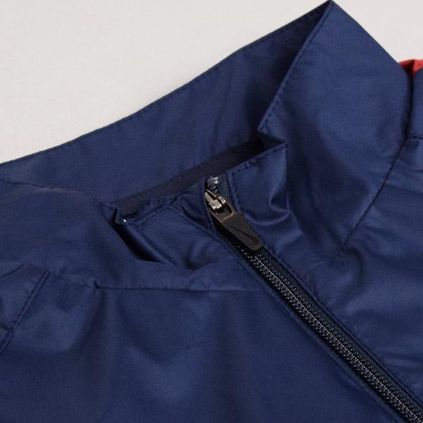 カスタム SQUAD 15 サイドライン ウーブン ジャケット(836056)