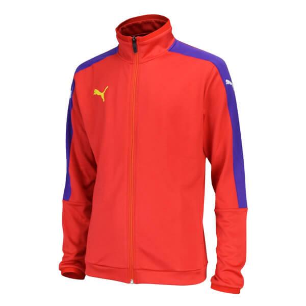 プーマTRIBES トレーニング ジャケット