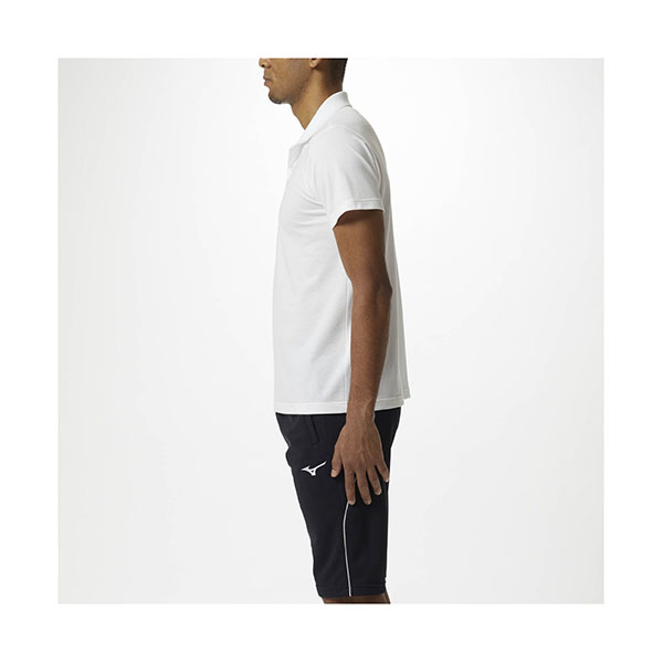 ポロシャツ(綿混)(32MA9195)