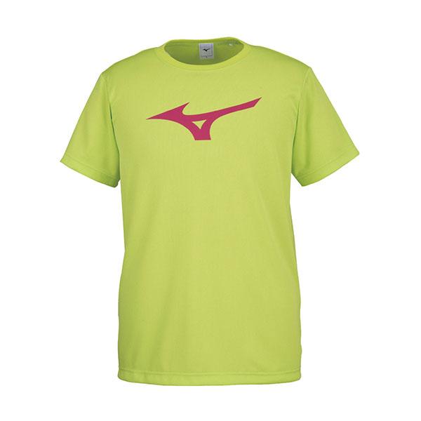 mizuno Tシャツ ビッグRBロゴ