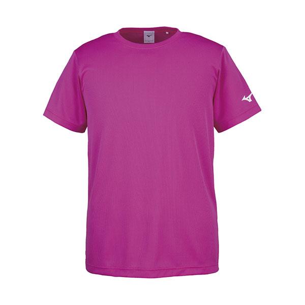 ミズノTシャツ 袖RBロゴ