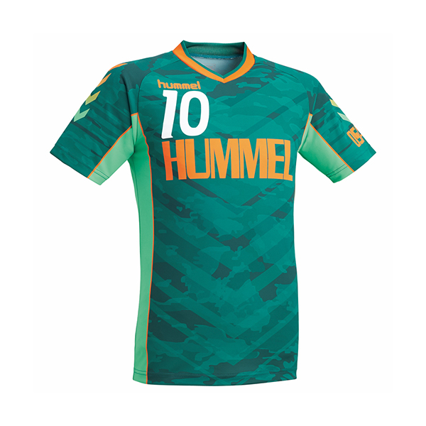 ONLY hummel 昇華ゲームシャツ アドバンスモデル(HAGN110ZN)
